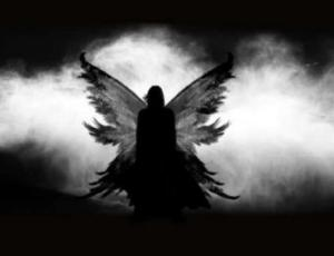 Archangel Azrael 1