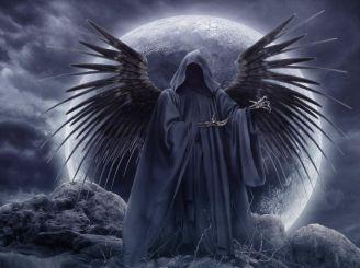 Archangel Azrael 2
