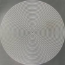 bullseye water spiral