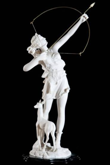 goddess-artemis-first-rider-of-the-book-of-revelation-6-2