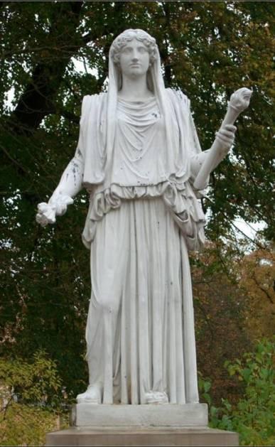 goddess-persephone-forth-rider-book-of-revelation-6-7