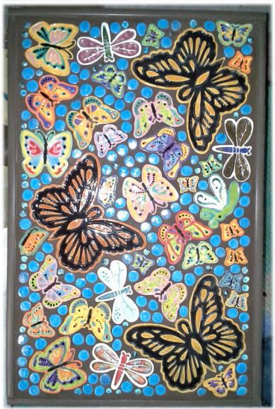 goddess-athena-art-mosaic-butterfly-butterflies-ceramic-tiles