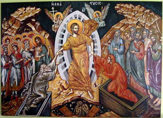 christ descent into hell 1g