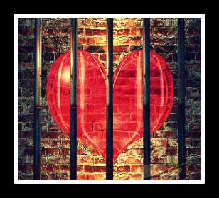 heart in prison jail