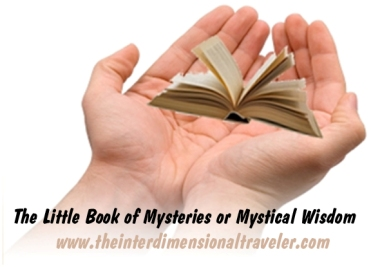 little book of mysteries or mystical wisdom