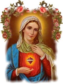 virgin-mother-goddess-athena-flower girl-queen-of-the-heavens