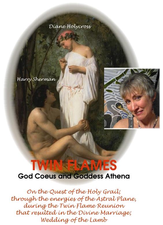goddess athena, god coeus, god aspect cupid, goddess aspect psyche twin flame reunion